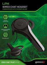 Gioteck Ear-hook Microsoft Xbox One Headsets