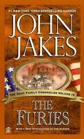 NEW The Furies (Kent Family Chronicles) by John Jakes
