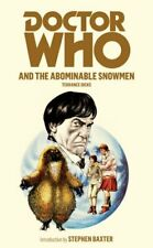 Doctor Who and the Abominable Snowmen by Dicks, Terrance Paperback Book The Fast