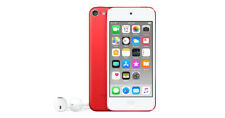 🔥Apple iPod touch 6th Generation Red (128 GB) Mp3/4 Player WiFi - Hurry up🔥