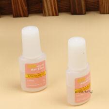 Pop False Nail Glue Art Glue Strong Tips Adhesive Glitter Decoration Gift VNC