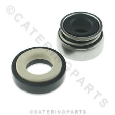 WASH PUMP SHAFT SEAL KIT CERAMIC DISC FOR DISHWASHER GLASSWASHER PUMP SHS12A