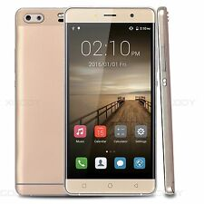 5.0 Zoll QuadCore Android 6.0 DualSIM HD For Smartphone Handy Ohne Vertrag 5MP