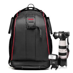 CADEN K7 Professional Camera Backpack for Canon, Nikon, Sony, Panasonic, Pentax