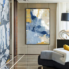 YA1822 Modern decor art canvas simple abstract oil painting 100% Hand-painted