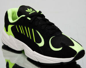 adidas Originals Yung-1 Mens Black Casual Lifestyle Sneakers Shoes EE5317