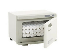 Paragon HC-78 Small Capacity Hot Towel Cabinet Warmer, 24 Towels - HC-78 - WHITE
