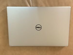 Dell XPS 13-9360 13.3in. (256GB SSD, Intel Core i5 7th Gen,@2.5GHz✔️Finger ID