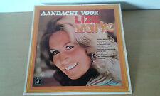 Usado - VINILO L P - LIZE MARKE - Aandacht Voor - 1972  - Item For Collectors