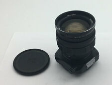 Mir-10A 3.5/28mm KMZ Wide Angle TILT/SHIFT lens for Micro 4/3 or Sony NEX EXC!