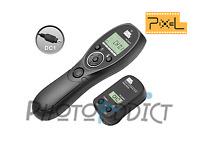 Déstockage - 50 % ! PIXEL TW-282/DC1 - Télécommande timer sans fil pour Nikon