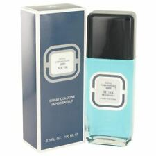 ROYAL COPENHAGEN MUSK by Royal Copenhagen Cologne Spray 3.3 oz for Men