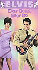 Easy Come, Easy Go (VHS, 1998)