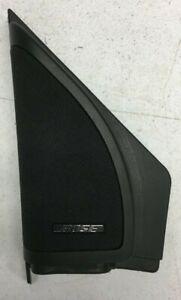 2003-2006 Acura MDX LEFT DOOR MIRROR MOUNT COVER WITH SPEAKER *OEM* DRIVER DOOR