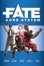 Fate Core System-Universal Story-telling jeu de rôle par Evil Hat Games