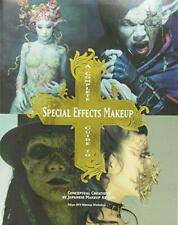 A Complete Guide to Special Effects Makeup (Tokyo Sfx Makeup Workshop) by Tokyo