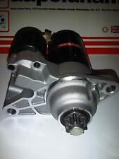 VW LUPO 1.6 16v GTi PETROL BRAND NEW STARTER MOTOR 2001-05 12 months g/tee