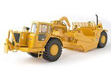 Caterpillar Cat 637E Scraper - CCM 1:48 Scale Diecast Model New!