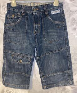 Boys Age 10 (9-10 Years ) TU Denim Shorts