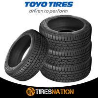 (4) New Toyo Celsius CUV 275/50R20 XL 113H Tires