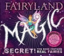 Fairyland Magic BRAND NEW BOOK by Patricia Moffet (Hardback, 2010)