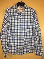 Hollister Men's Shirt Size M