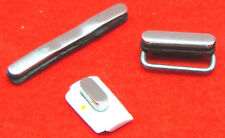 für iPhone 3GS 3G Power Standby Lauter Leise Tasten Lautlos Mute Button Set