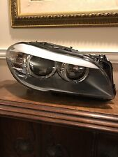 2011-2013 Bmw 5 Series 528i 535i Right Oem Halogen Headlight Complete New/other