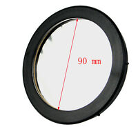 Hot 90EQ Solar Filter Sun Film Membrane 5.0 Astronomical Telescope Len Cap Bard