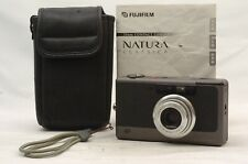 @ Ship in 24 Hrs@ Excellent @ Fujifilm Natura Classica Point & Shoot Film Camera