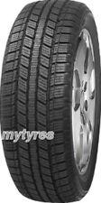 2x WINTER TYRES Tristar Snowpower SUV 235/70 R16 106H M+S