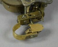 Polyphon Antrieb Spieluhrwerk Uhrwerk f Spieluhr movement music box automaton