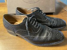 Church's Shoes 7 Chetwynd Black