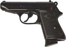Pistola a salve Bruni New Police calibro 9 mm nero