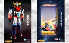 Hl Pro UFO Robot Grendizer Goldrake Jumbo 60cm PVC Goldorak Classic