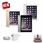 Apple iPad mini 3 16GB/32GB/128GB Wi-Fi+4G 7.9in Gold/Silver/Space Gray Tablet