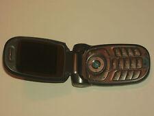 GOOD Verizon or PagePlus LG VX8300 MP3 VCast 3G Camera Bluetooth CDMA Phone