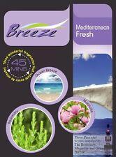 Ambi Pur 3volution Compatible Recarga-brisa mediterránea fresca