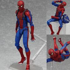 Spider-Man Spiderman Super Hero Superhelden Homecoming Action Figuren Spielzeug