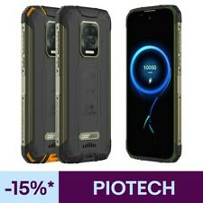 Movil Resistente DOOGEE S59 10050mAh Android 10 NFC Smart Phone 4G 4GB+64GB