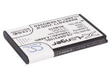 UK Battery for HQRS 777 3.7V RoHS