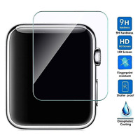 Wholesale Lot Tempered Glass Screen Protector For Apple Watch 38/42/40/44mm