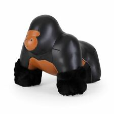 Neues AngebotTürstopper / Wohn-Deko - ZÜNY Classic * Gorilla MILO schwarz 2kg