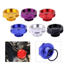 Aluminium alloy Engine Oil Filler Cap Fuel Intake Cover For Honda Acura Civic