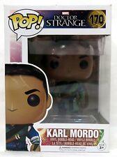 Funko Pop! Marvel Doctor Strange #170 Karl Mordo Vinyl Figure