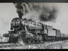RPPC - WD Class2-8-0 'AUSTERITY' No 77230 Steam Locomotive