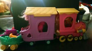 My Little Pony Friendship Express Train Playset