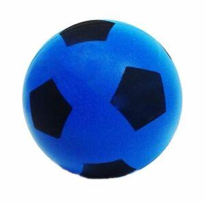20cm Foam Sponge Football Size 5 Indoor Outdoor Soccer BLUE