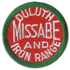 Patch-Duluth, Missabe and Iron Range Railway (DM&IR)   # 7822 -NEW
