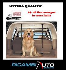 ALFA 147 (01 +)GRIGLIA SEPARATORE TELESCOPICO CANE CANI AUTO
